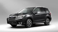 Subaru Forester 2013 - Immagine: 27