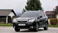 Subaru Forester 2013 - Immagine: 29