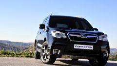 Subaru Forester 2013 - Immagine: 30