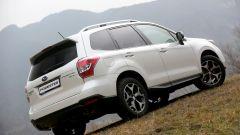 Subaru Forester 2013 - Immagine: 31