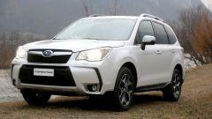 Subaru Forester 2013 - Immagine: 14