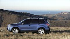 Subaru Forester 2013 - Immagine: 6