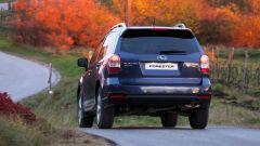 Subaru Forester 2013 - Immagine: 9