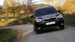 Subaru Forester 2013 - Immagine: 11