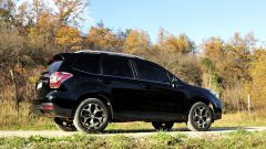 Subaru Forester 2013 - Immagine: 12