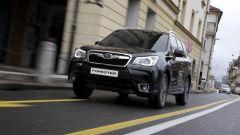 Subaru Forester 2013 - Immagine: 13