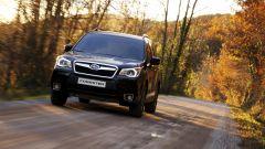 Subaru Forester 2013 - Immagine: 10