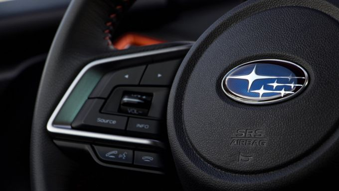 Subaru Forester 2022: migliorati i sistemi di assistenza alla guida
