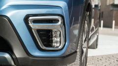 Subaru Forester e-Boxer Premium: i fari fendinebbia sono a LED