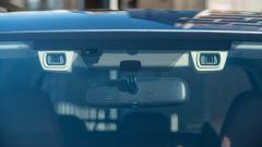 Subaru Forester e-Boxer Premium: le telecamere del sistema Eye Sight