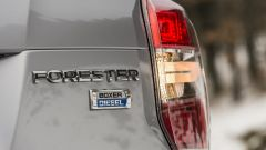 Subaru Forester Lineartronic 2.0D - Immagine: 14
