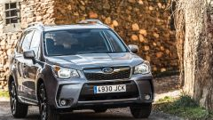 Subaru Forester Lineartronic 2.0D - Immagine: 6