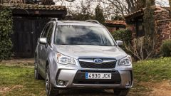 Subaru Forester Lineartronic 2.0D - Immagine: 9