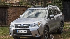 Subaru Forester Lineartronic 2.0D - Immagine: 7