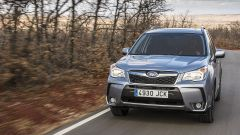 Subaru Forester Lineartronic 2.0D - Immagine: 10