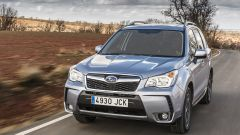 Subaru Forester Lineartronic 2.0D - Immagine: 12