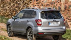 Subaru Forester Lineartronic 2.0D - Immagine: 8