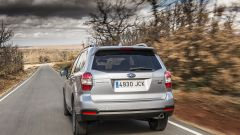 Subaru Forester Lineartronic 2.0D - Immagine: 13
