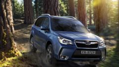Subaru Forester Lineartronic 2.0D - Immagine: 5