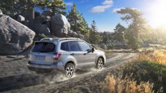 Subaru Forester Lineartronic 2.0D - Immagine: 1
