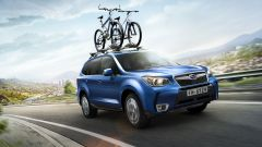 Subaru Forester Lineartronic 2.0D - Immagine: 11