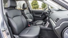 Subaru Forester Lineartronic 2.0D - Immagine: 27
