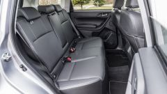 Subaru Forester Lineartronic 2.0D - Immagine: 28