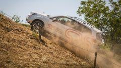 Subaru Forester nella prova Off-Road - Subaru Driving School 2017