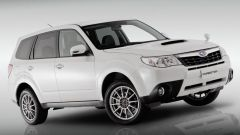 Subaru Forester S-Edition - Immagine: 1