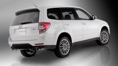 Subaru Forester S-Edition - Immagine: 2