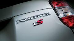 Subaru Forester tS 2015 - Immagine: 23