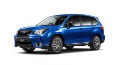 Subaru Forester tS 2015 - Immagine: 10