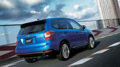 Subaru Forester tS 2015 - Immagine: 6