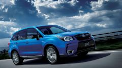 Subaru Forester tS 2015 - Immagine: 1