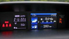 Subaru Forester 2.0D  - Immagine: 32