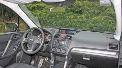 Subaru Forester 2.0D  - Immagine: 2