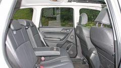 Subaru Forester 2.0D  - Immagine: 30