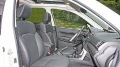 Subaru Forester 2.0D  - Immagine: 29