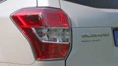 Subaru Forester 2.0D  - Immagine: 22