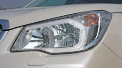 Subaru Forester 2.0D  - Immagine: 24
