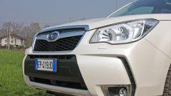 Subaru Forester 2.0D  - Immagine: 26