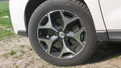 Subaru Forester 2.0D  - Immagine: 27