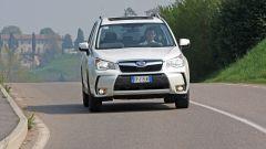 Subaru Forester 2.0D  - Immagine: 21