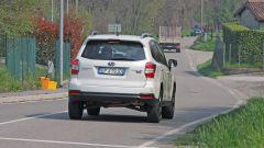 Subaru Forester 2.0D  - Immagine: 11