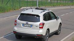 Subaru Forester 2.0D  - Immagine: 13