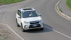 Subaru Forester 2.0D  - Immagine: 12