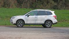 Subaru Forester 2.0D  - Immagine: 4