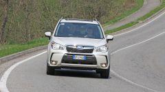 Subaru Forester 2.0D  - Immagine: 7