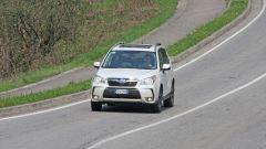 Subaru Forester 2.0D  - Immagine: 6
