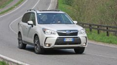 Subaru Forester 2.0D  - Immagine: 1